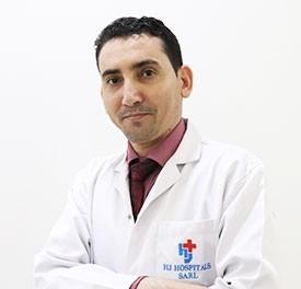 Dr. Selmi Mourad