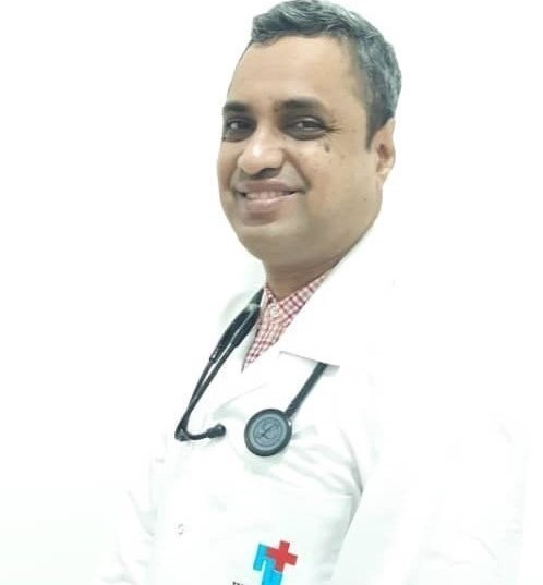 Dr. Sirish Shetty