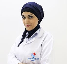Dr. Fathallah Ikram