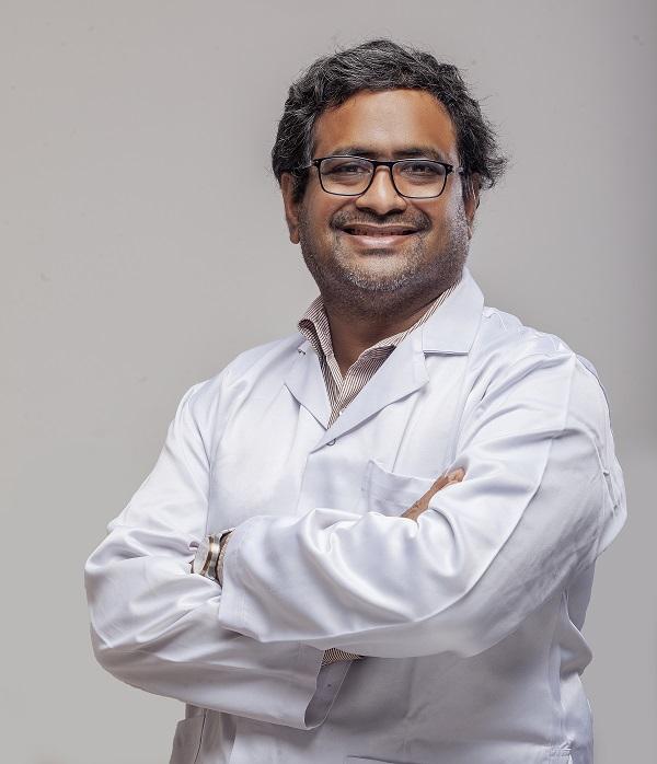 Docteur Mahesh Shetty