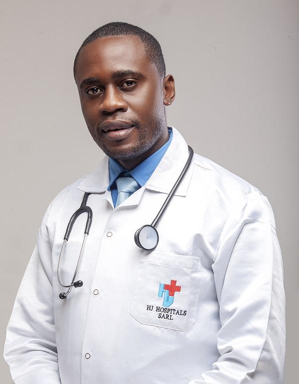 Docteur Samy Katusi