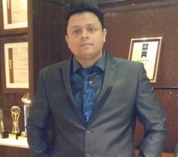 Dr. Rahul Kumar Sharma
