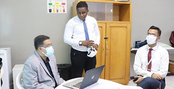 Les tendances récentes du diagnostic de la tuberculose