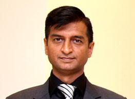 Mr. Sachin Gidwani