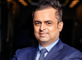 Mr. Harish Jagtani