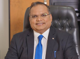 Mr. Amit Chauhan
